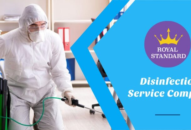 Disinfection Service Company